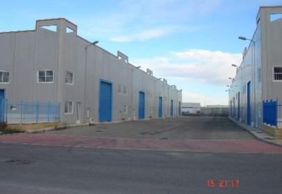 Nave industrial en calle calle Cuatro Parcela 104 Nave 02, nº Cuatro